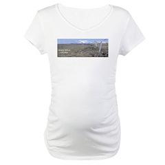 Helka Iceland Maternity T-Shirt
