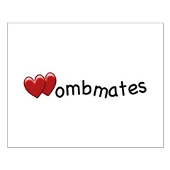 The Wombmates Posters