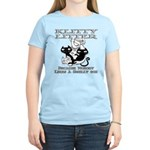 Klitty Litter Women's Light T-Shirt