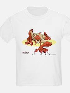 MERCY Kids T-Shirt