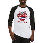 Wilkinson Family Crest Baseball Jersey