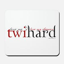 Twihard Mousepad