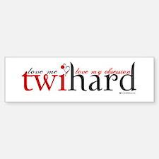 Twihard Bumper Bumper Bumper Sticker