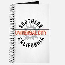 Universal City California Journal