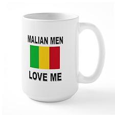 Malian Men Love Me Mug