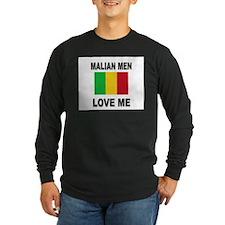 Malian Men Love Me T
