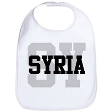 SY Syria Bib