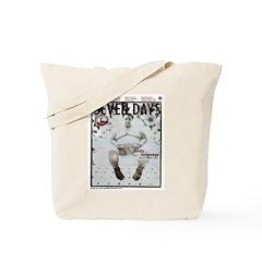 'SEVEN DAYS' Tote Bag