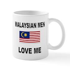 Malaysian Men Love Me Mug