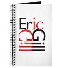 Eric Gill Journal