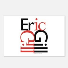 Eric Gill Postcards (Package of 8)