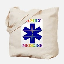 Family Medicine Tote Bag