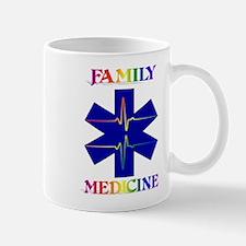 Family Medicine Mug