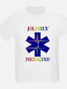 Family Medicine T-Shirt