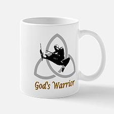 God's Warriors Mug