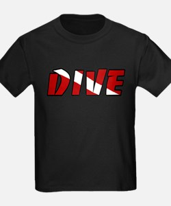 JUST DIVE T
