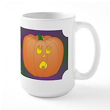 Jacko-afraid - Mug