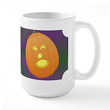 Jacko-surorised - Mug