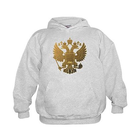 VeryRussian.com Kids Hoodie