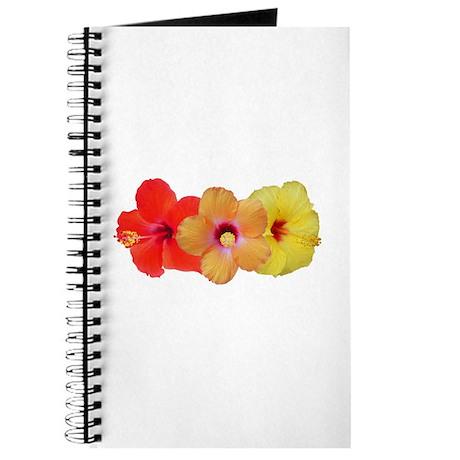 Hibiscus Trio Journal