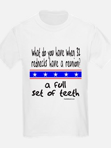 REDNECK REUNION T-Shirt