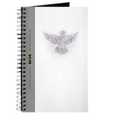 InterFaith/MultiFaith Dove Journal