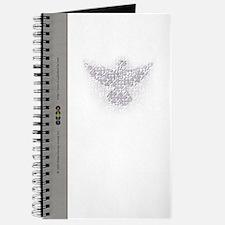 InterFaith/MultiFaith Dove Journal