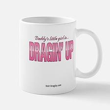 Ladies DragUp Mug