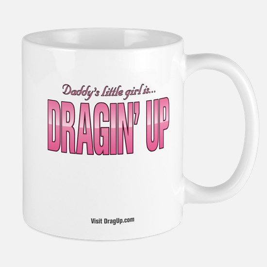 Ladies DragUp Mug