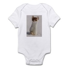 Ermine Infant Bodysuit