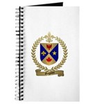 GAGNON Family Crest Journal