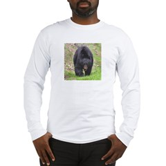 Here I Come Long Sleeve T-Shirt