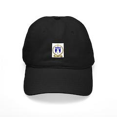 DUBE Family Crest Baseball Hat
