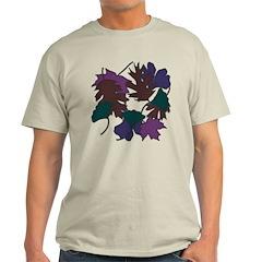 Jewel Leaves T-Shirt