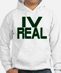 For Real Hoodie