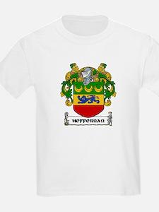 Heffernan Arms Kids T-Shirt