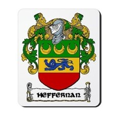 Heffernan Arms Mousepad
