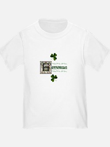 Heffernan Celtic Dragon T