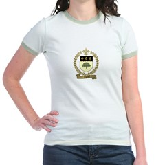 FOREST Family Crest T