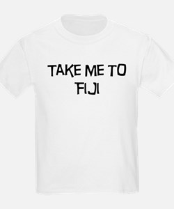 Take me to Fiji T-Shirt