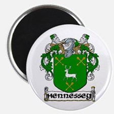 """Hennessey Arms 2.25"""" Magnet (10 pack)"""