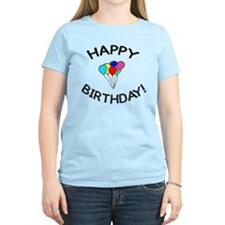 'Happy Birthday!' T-Shirt