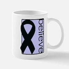 Periwinkle (Believe) Ribbon Mug