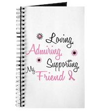 Loving Admiring 1 BC (Friend) Journal