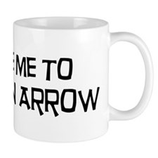 Take me to Broken Arrow Mug