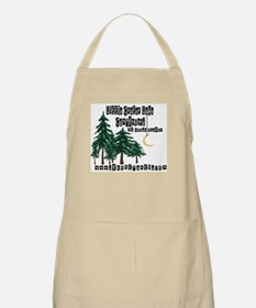 Ghost P.A.R.T.I. BBQ Apron