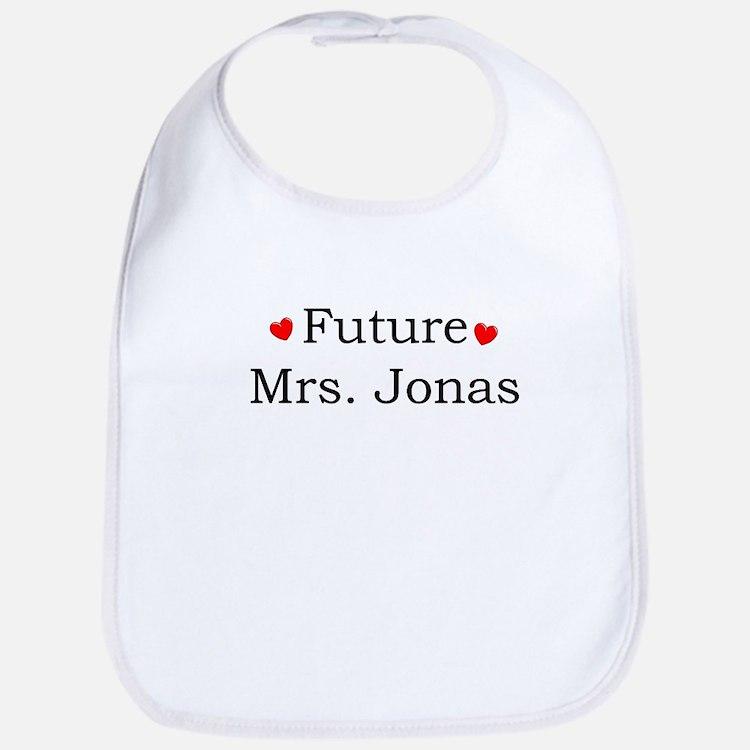 Future Mrs Jonas Bib