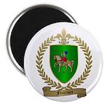 FOURNIER Family Crest Magnet