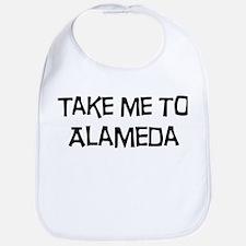Take me to Alameda Bib