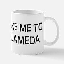 Take me to Alameda Mug